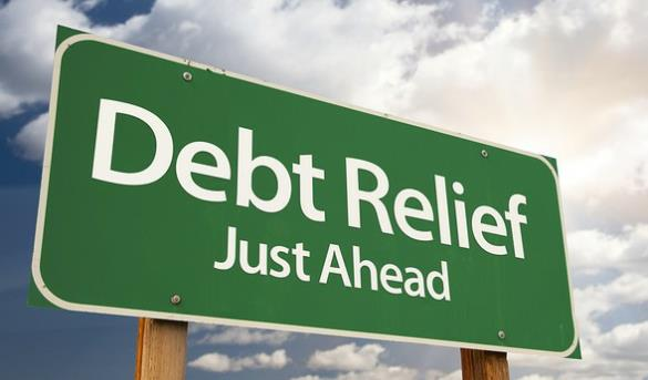Debt Relief Ahead - Depew Law Firm